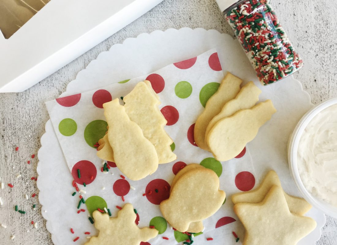 Christmas Cookie Kits